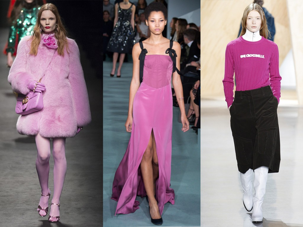 10 Fashion Trends That Will Rock 2017